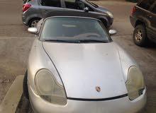 Porsche Boxter 2000