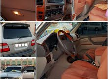 2006 Toyota Land Cruiser for sale