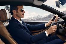 أبحث عن فرصه سفر كسائق خاص أو بمجال السيارات