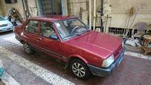 سيارة شاهين بحالة جيدة للبيع