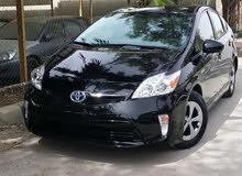 Toyota Prius 2014 تويوتا بريوس  2014ماشية 16 الف ميل فقط