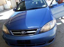 0 km mileage Daewoo Lacetti for sale