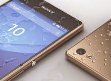 Sony Xperia Z4 جديد في الباكو دبل شفرة لون نحاسي ذهبي