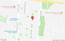 شقة للبيع في الزاهرة الجديدة جانب فروج السلطان او معهد البجيرمي طابق أول مساحة 130طا