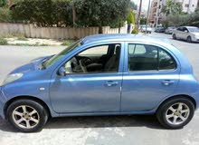 For sale New Nissan Micra
