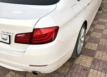 BMW 535 2011 for sale in Tripoli