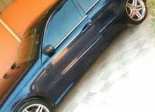 للبيع او البدل مورسيدس E200كمبريسر 2004