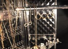 حامل لاكسسوارات jewellery holder