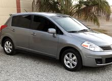 70,000 - 79,999 km Nissan Versa 2012 for sale