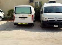chiller van for rent in dubai