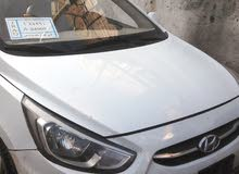 Automatic Hyundai 2016 for sale - Used - Basra city