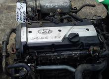 محركات سيارات للبيع