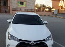 Toyota Camry car for sale 2016 in Al Masn'a city