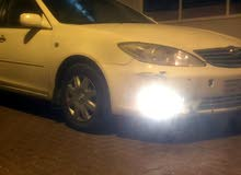 Toyota Camry car for sale 2004 in Al Jahra city