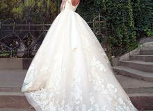 بدلة عروس للبيع