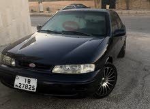 1996 Used Kia Sephia for sale