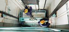 تركيب وصيانة المصاعد الكهربائية بجدة