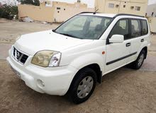 for sale Nissan x-Trail 2002