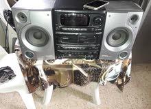 استيريو بايونير بسعر مغري مضخم الصوت 280 وات صوت قوي