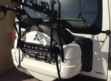 Brand New Heavy Duty Universal Bike Car Rack Holder - Trunk Carrier for sale