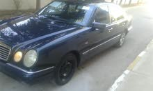 For sale 1998 Blue Not defined