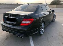 Used condition Mercedes Benz C63 AMG 2014 with 70,000 - 79,999 km mileage
