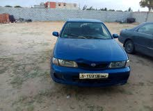1997 Used Almera with Manual transmission is available for sale