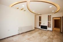 شقة طابق أرضي تقع على شارعين مساحة 280م للبيع/ ضاحية النخيل 51