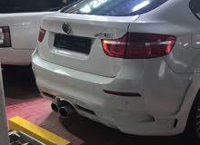 BMW x6 HAMMAN KIT