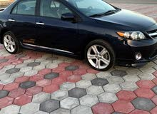 Automatic Toyota 2013 for sale - Used - Al Batinah city