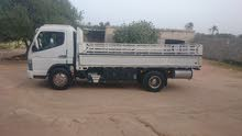 2013 Mitsubishi Fuso Canter for sale