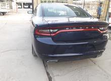 Gasoline Fuel/Power   Dodge Charger 2017