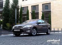 2012 Ford Mondeo for sale in Amman