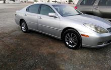 150,000 - 159,999 km Lexus ES 2002 for sale