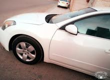 Nissan Altima car for sale 2008 in Muscat city