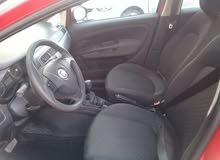 Automatic Fiat 2008 for sale - Used - Amman city