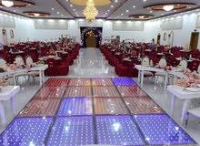 قاعة السرايا للمؤتمرات و الاعراس و أعياد الميلاد و المناسبات الخاصة .