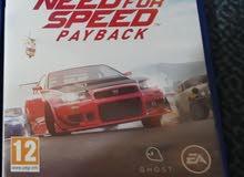 need for speed payback نيد فور سبيد باي باك عربية
