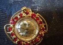 ساعة cemstar سويسرية نادرة   اتوماتيك