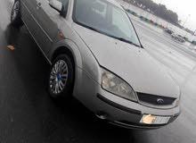ford mondeo diesel Mod 2002