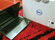 Dell Inspiron 15-5567 touch-Gray