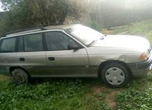 For sale 1997 Beige Astra