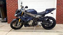 BMW s 1000 R in a good condition for sale