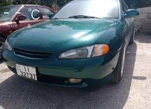 هونداي افانتي 1996 للبيع