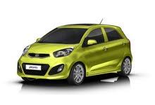 Available for sale! 20,000 - 29,999 km mileage Kia Picanto 2010