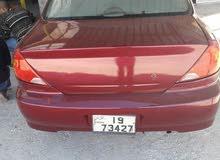 Automatic  Kia 2001