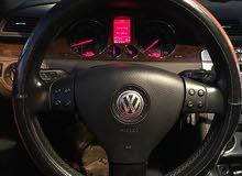 Volkswagen Passat car for sale 2009 in Kuwait City city