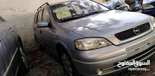 2000 Used Astra with Manual transmission is available for sale