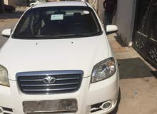 Daewoo Gentra car for sale 2006 in Tripoli city