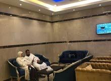 فندق بحي العزيزية 1288 حاج